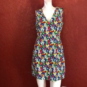 Kate Spade New York Fit & Flare Dress Size 6